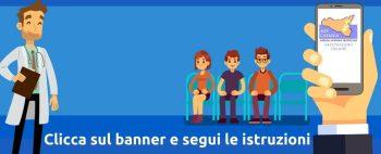 ASP CATANIA: ATTIVATO IL SERVIZIO DI PRENOTAZIONE ON LINE DELLE VACCINAZIONI
