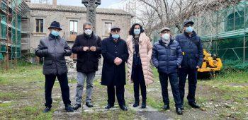 BRONTE: «CASTELLO NELSON SARA' IL MUSEO DELLE COMUNITA' E DEL TERRITORIO»