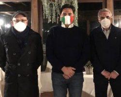 RANDAZZO: RAGAGLIA APPRODA A FRATELLI D'ITALIA – ALFIO SCALA COORDINATORE CITTADINO