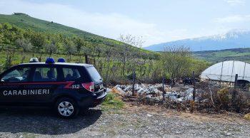 MANIACE: DENUNCIATO 55ENNE PER PROCURATO ALLARME