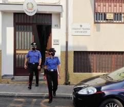 MISTERBIANCO: IDENTFICATO E DENUNCIATO L'AGGRESSORE DI UN OPERATORE DEL 118