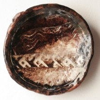 Earthworks series Dish 108