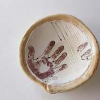 Imprint series Dish 144