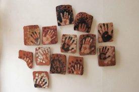 Show of hands- votives