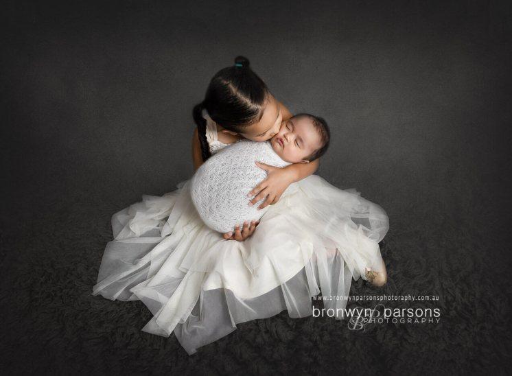 Newborn Photographer Canberra