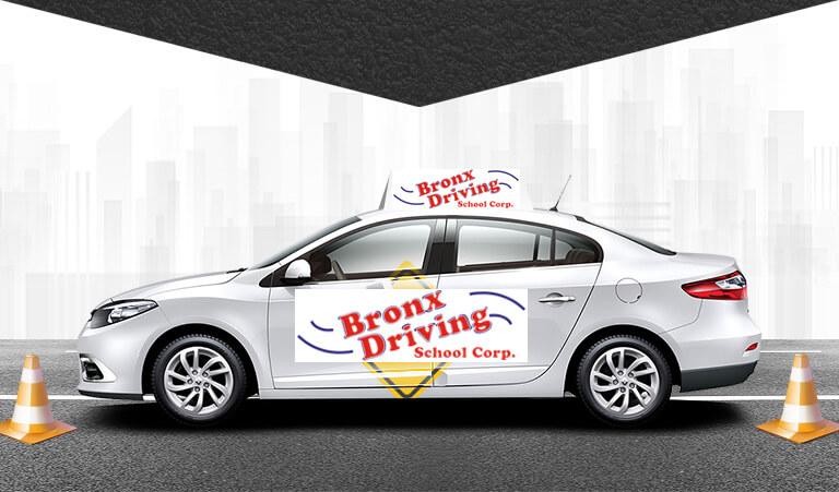 Driving Lesson Bronx New York Driving School Bronx Driving School