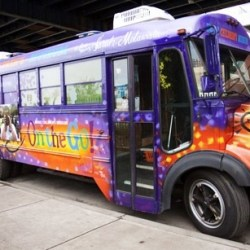 Bronx Children's Museum River on the Go Bus Appearancesp