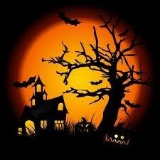 Scary Halloween Hootenanny @ La Finca Del Sur farm!