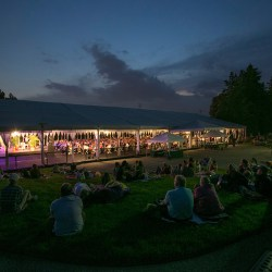 Cocktail Evenings and Summer Concerts Series at The New York Botanical Garden
