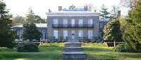 October events at Bartow Pell Mansion