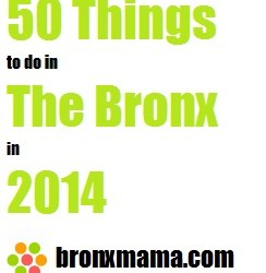 50 Things To Do in the Bronx in 2014