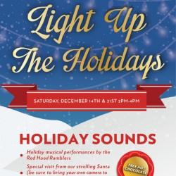 Holiday Sounds at Bronx Terminal Market