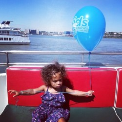 Local Fun: Circle Line Kid's Cruise