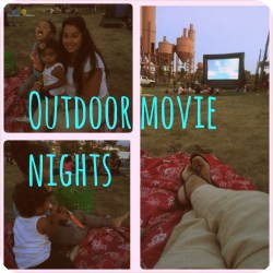 MOVIE NIGHTS ALONG THE RIVER: Over the Hedge