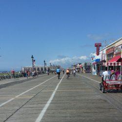 Family Getaway: Ocean City NJ