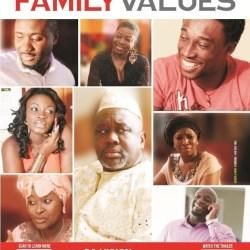 The Fatherhood Image Film Festival: Family Values Screening