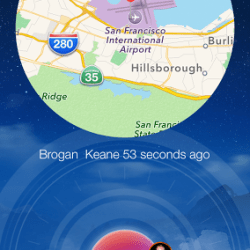 Flares App: Just in time for Trick-or-Treating