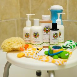 Review + Giveaway: Baby Mantra