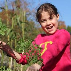 Children's Gardening Program Registration