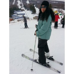 Family Ski Time with Arctix Bottoms