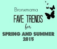 spring trends sign