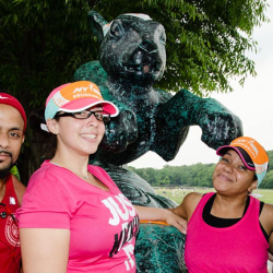 Celebrate National Running Day in the Bronx