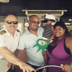 Around Town: Circle Line's Landmark Cruise