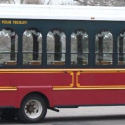 Upcoming Trolley Tours