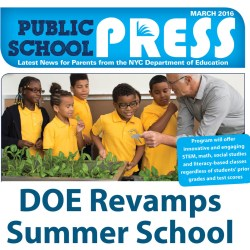 Summer in the City: DOE Revamps Summer School
