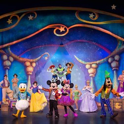 Upcoming: Disney Live! Mickey and Minnie's Doorway to Magic
