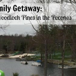 Family Getaway: Woodloch Pines in the Poconos