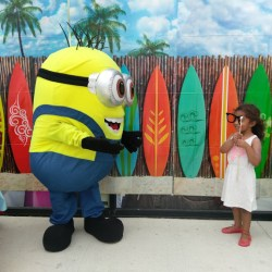 Recap: Fun in the Sun Kids' Eye Health Event with Metro Optics
