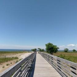 Local Travel: Pleasure Beach Island & the Port Jefferson Ferry