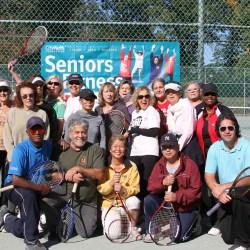 Free CityParks Senior Fitness
