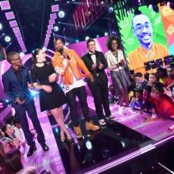 Nickelodeon's 2016 HALO Awards