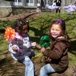 Easter in the Bronx 2017