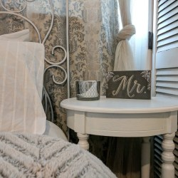 Style Corner: DIY Bedroom Update