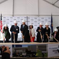 Lights, Camera, Action! York Studios Breaks Ground in the Boogie Down