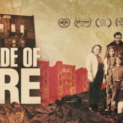 Bronx Documentary Decade of Fire to Air on PBS Monday November 4th