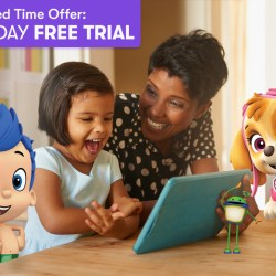 Noggin Launches 60-Day Free Trial for New Subscribers