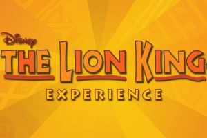 Disney Theatrical Productions Offering The Lion King Experience at No Cost
