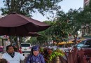 """""""Piazza di Belmont"""" on Arthur Ave Brings Al Fresco Dining to Weekends in the Bronx"""