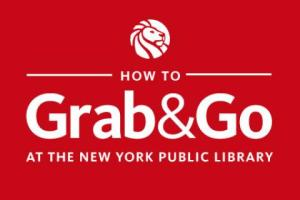 20 Additional Library Locations Open for Grab & Go Service
