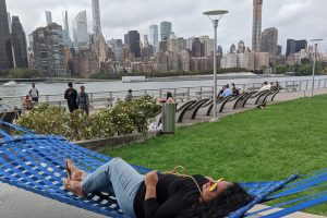 NYC Ferry Trip Idea: From the Bronx to Long Island City