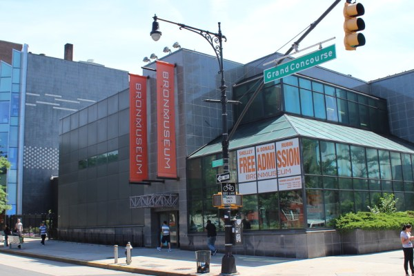 The Bronx Museum of the Arts Reopens