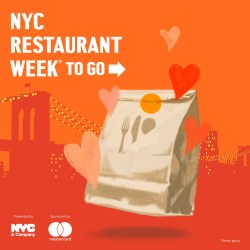 17 Bronx Eateries Participating in NYC Restaurant Week To Go