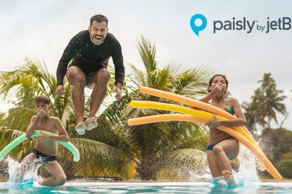 JetBlue Launches Paisly by JetBlue, a Travel Website that Helps Customers Finish Booking the Rest of their Trip
