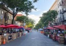 "Arthur Avenue Brings Back ""Piazza di Belmont"" to Bronx Little Italy for Weekend Evening Al Fresco Dining"