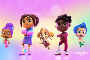 """Noggin Launches """"Big Heart World"""" Initiative Promoting Social and Emotional Development for Kids"""