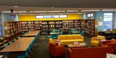 Computer Reservations and Browsing Now Available at Some Bronx Library Locations